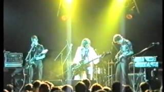 King Loser - Troubled Land (live)