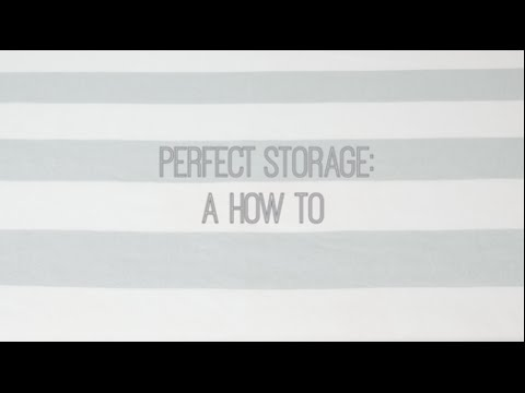 Pehr Home Storage Tip - Full Length