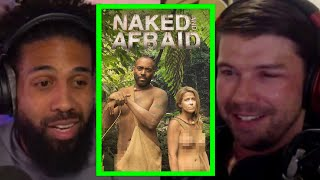 The PKA Survival Trip, Naked & Afraid and Les Stroud's New Survival Show