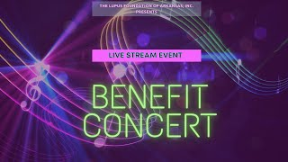 Benefit Concert Ft. David Ashley & Friends With Special Guest Nia Renèe