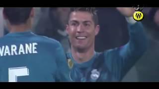 Real Madrid & Juventus Players Reaction to C.Ronaldo's Bicycle Kick Goal .