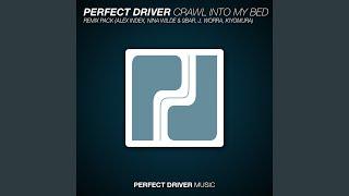 Crawl Into My Bed (Nina Wilde & 9Bar Remix)
