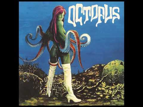 Octopus - Queen & The Pauper