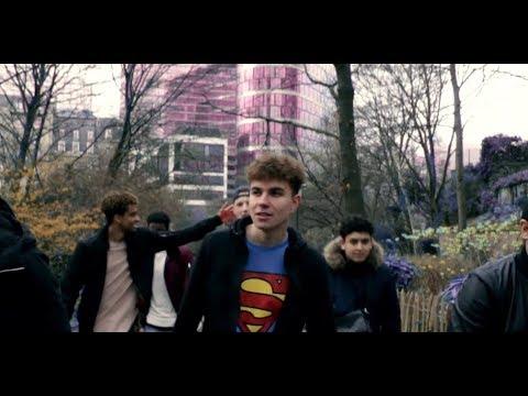 McSim - Superman (Clip Officiel)