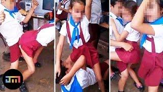10 dziwnych rzeczy, których zakazano w szkołach