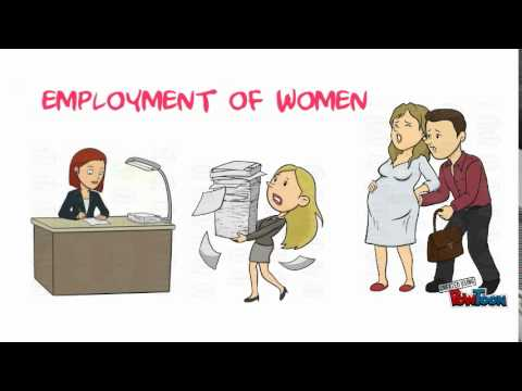 EMPLOYMENT ACT 1955