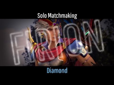 solo matchmaking