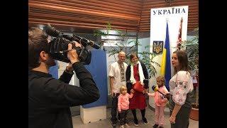 Как проголосовать за границей укранцу #вибори2019 #Австралия #TonyaBoiko