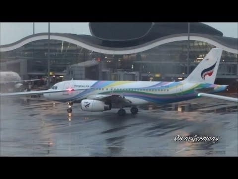 Fun World Travel: Hong Kong Airport Express Ride to Hong Kong Airport