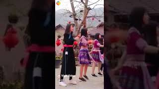 GUJRATI SONGS & JAPANESE DANCE FUNNY VIDEO