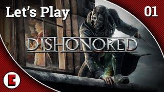 Dishonored - Ep1 - Prison Break - [Let