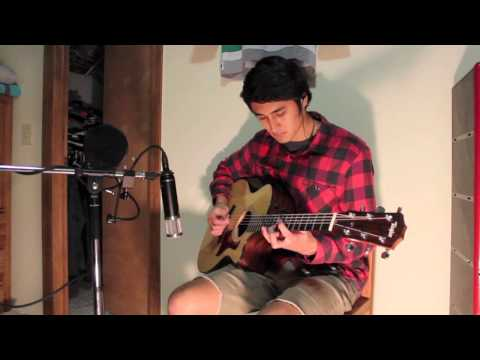 Krewella - Alive Acoustic Version (Cover by Cole DeBoer)