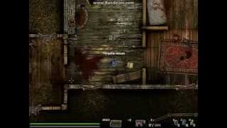 SAS 3 gameplay part 1:Farm House (laptop/PC)