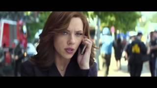Первый мститель: Противостояние (2016) – смотреть русский трейлер