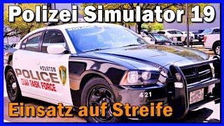 POLIZEI SIMULATOR 19 ► Gadarol auf STREIFE | Police Simulator Patrol Duty