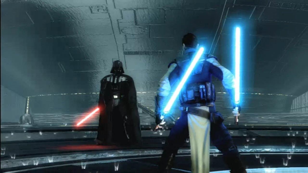 EA también podría estar negociando desarrollar remakes de 'Republic Commando' y 'The Force Unleashed'.