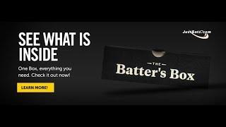 JustBats.com Batter