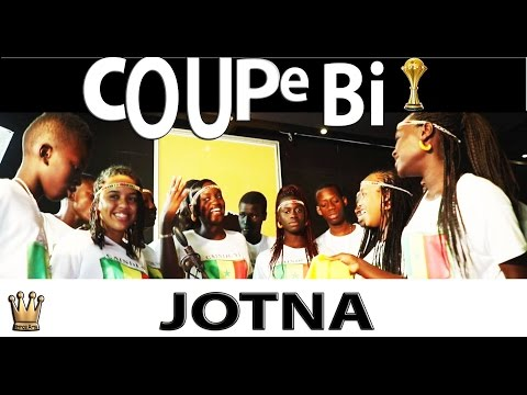 AFRO KIDS(Sen Ptit Gallé) - Coupe Bi Jotna - Prince Arts Music