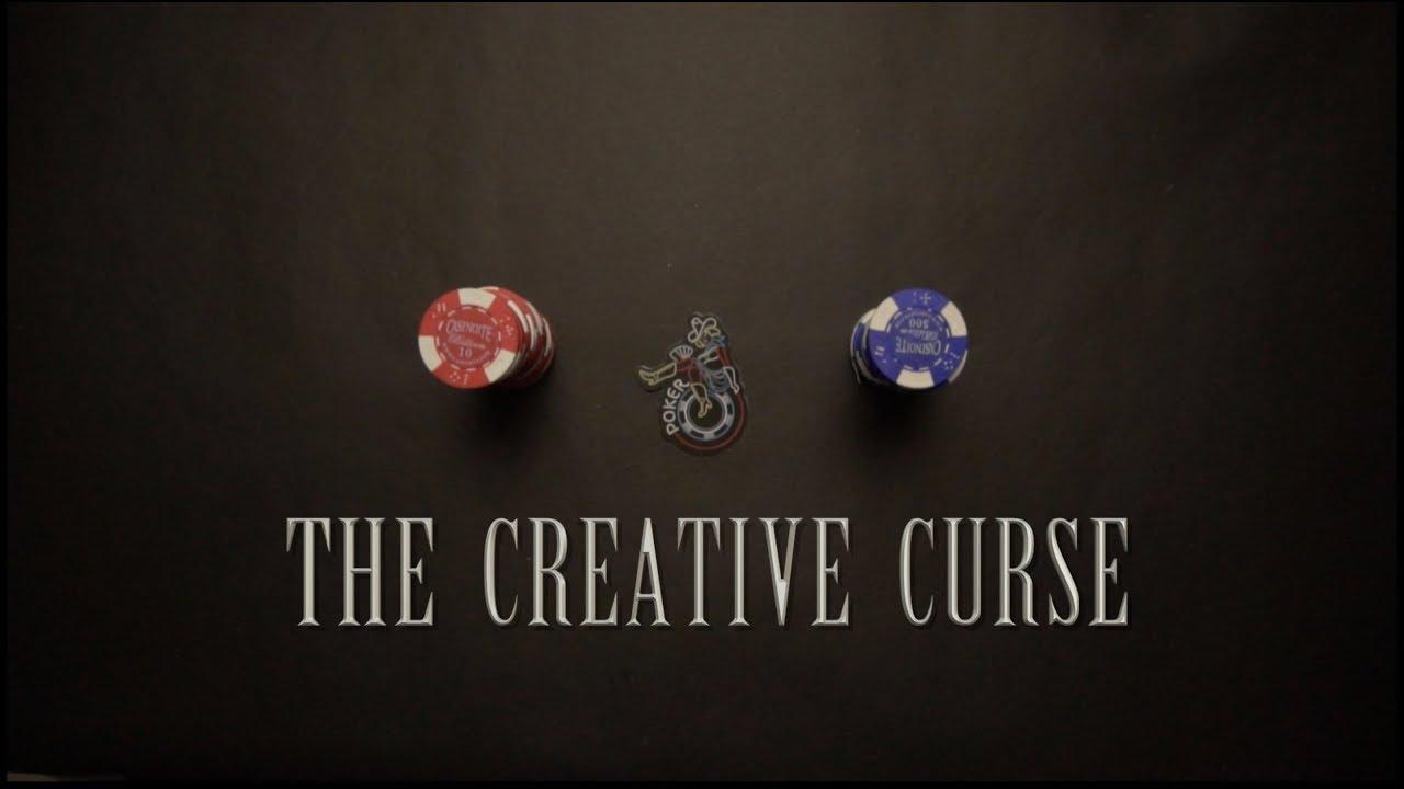 CREATIVE CURSE