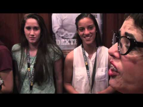 Playlist Live with Beatrice