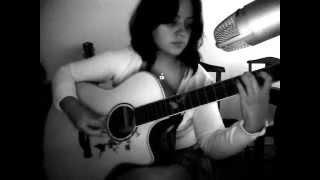 Cláudia Valentim - Mistral Wind (cover Heart)
