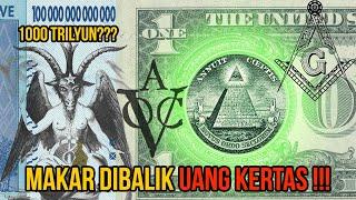 Cover images Runtuhnya Sistem Uang Kertas - Antara Dinar dan Bitcoin! Pengganti Uang Kertas (Bagian 1)
