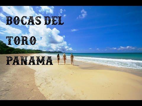 Bocas Del Toro Islands Panama NightLife Private Beach Fun