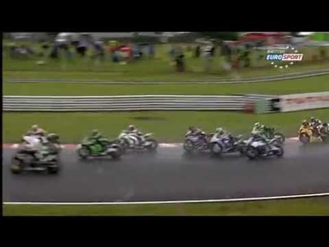 MCE British Superbike Championship - Round 7 Oulton Park, Race 1