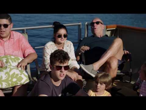 Total Eclipse - Modern Family
