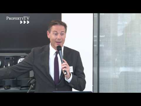 German Real Estate Markets: Thomas Beyerle, Managing Director, Catella Property Valuation