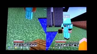 *Pvp* Xbox 360 Multiplayer - Minecraft