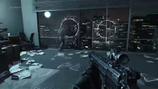 Call of Duty® Ghosts gameplay Walkthrough Part 5  Campaign mode