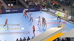 ReLive | Handball WM Damen | Niederlande - Deutschland | SPORT1