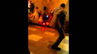 Пьяный жених и его невеста