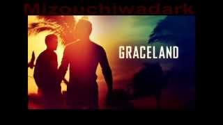 Graceland Series Only in USA (Trailer)-2013
