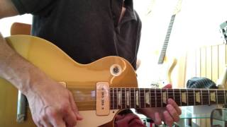 Allman Brothers Band / Soul Shine (cover)