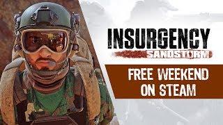Insurgency: Sandstorm - Focus Home Interactive