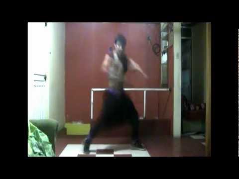 Choreography Sadda Dil Vi Tu (ga ga ga Ganpati) ABCD Any Body Can Dance 2013 HD Jean Pierre