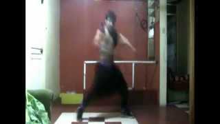 Choreography Sadda Dil Vi Tu ga ga ga Ganpati ABCD Any Body Can Dance 2017 HD Jean Pierre