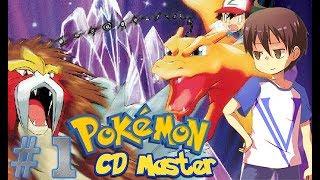 CD-Rom - Pokémon CD Master (Parte 1)