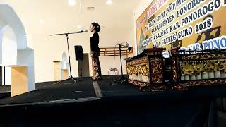 Download Video Lomba Nembang Macapat Pangkur & Mijil Umi Hafifah MP3 3GP MP4