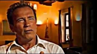Арнольд Шварценеггер(Arnold Schwarzenegger) - путь к мечте.