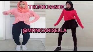 Download KUMPULAN DANCE VIDEO TIK-TOK MONICA RISELLA || TIK-TOK 2019