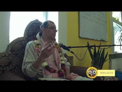 Шримад Бхагаватам 4.29.62 - Дваракарадж прабху