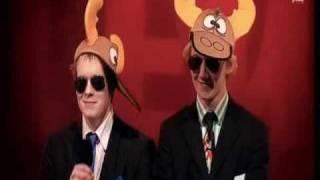 "Norske Talenter ""SIM - 1 and AL - X --- Elgjakt i Namdal"""