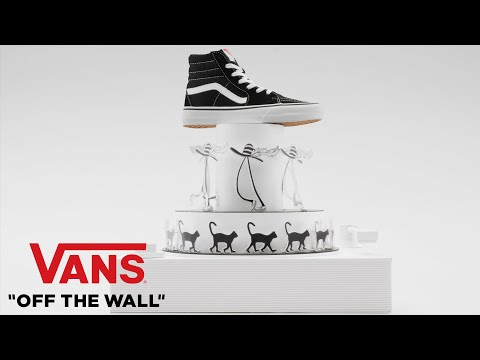 The Story of Vans: Fashion | 50th Anniversary | VANS