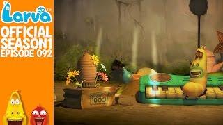 Hope you enjoy this short slapstick comedy 3D animation by TUBA n. #larva #larvacartoon #larvatuba.