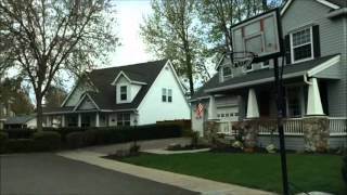 Awbery Farm, Berry Lane, Santa Clara, Eugene Oregon Driving Tour