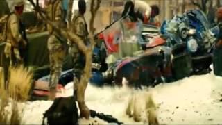 Клип на фильм Трансформеры 2 месть падших