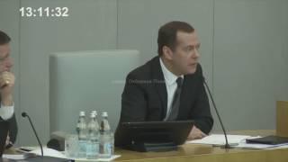 Медведев ОТВЕТИЛ про ПЛАТОН и Дальнобойщиков! Последние новости!